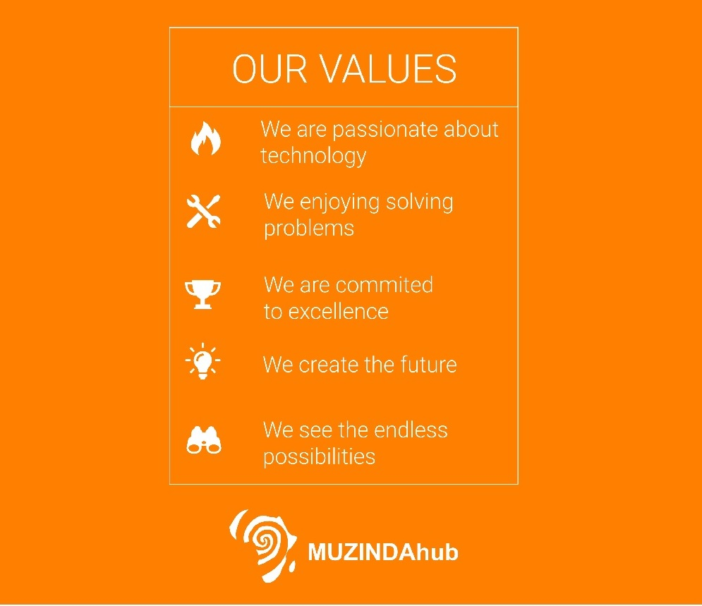 our_values
